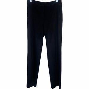 MaxMara Dress Pants Camel Wool Trousers Sz 8